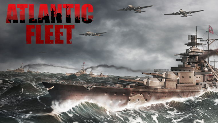 Atlantic Fleet - Killerfish Games